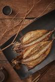Saengseongui(Grilled Fish)