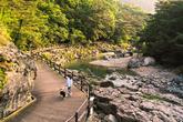 Uniram Baniram Tourist Area