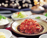 Food, Bulgogi,Barbecued Beef