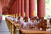 Royal Ancestral Ritual in the Jongmyo Shrine(Jongmyo Jerye)