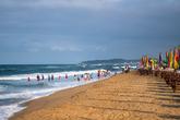Dongho Beach