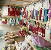 Korean Dress Shop
