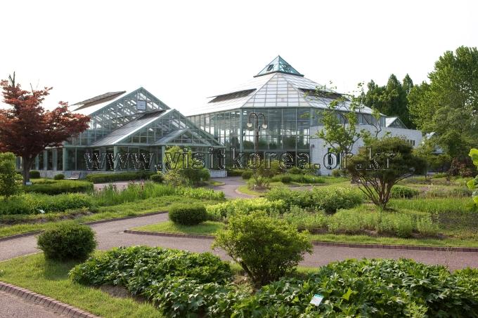 Gangwon Provincial Botanic Garden