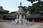 Seokgatap Dabotap Pagoda