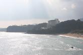 Hyatt Hotel in Jeju