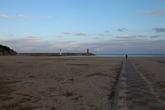 Baekdo Beach