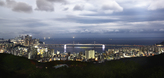 View of Busan