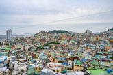 Busan Hocheon Village