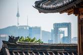 Samcheongdong Street