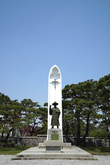 Solmoe Catholic Holy Ground
