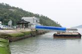 도초 여객선터미널