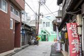 Guryongpo Modern Culture and History Street