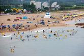 Hajodae Beach
