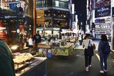 Seomyeon Food Street