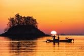 Chuseom (Chudo Island)