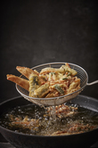 Twigim(Deep-fried Platter)