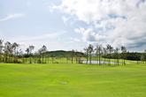 Haenam Oceano Golf Resort