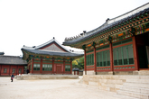 Hamnyeongjeon of Deoksugung Palace