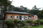 Geumjeongsan Mountain Hyujeongam