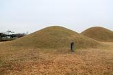 Tomb of Gim Yang