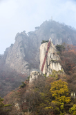 Daedunsan Mountain