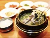 Bokguk(Puffer Fish Soup)