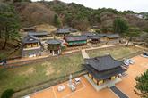 Guryongsa Temple