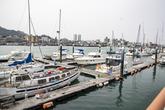 Mokpo Yacht Marina