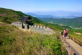 Mt.Hwangmae