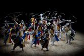 Anseong Namsadang Performance