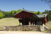 Gwangneung Royal Tomb(King Sejo)