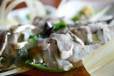 Euneo Hoe(Raw Sweet Fish)