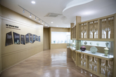 Museum of Buncheong Masters