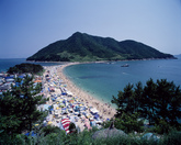 Bijin Beach