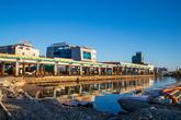 Jukbyeonhang Port