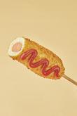 Corn Dog(Hot Dog)