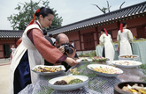 Royal Court Food Festival (Hwaseong Haenggung Palace)