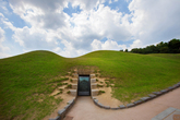 Gongju Songsan-ri Ancient Tombs