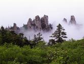 Mt. Seoraksan
