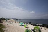 Udo Sanho Beach(Seobinbaeksa Beach)