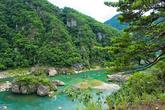 Eorayeon of Donggang River