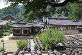 Nonsan Myeongjae old house