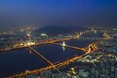 Seoul Night Vi..
