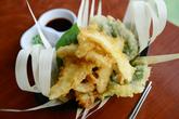 Euneo Twigim(Deep-fried Sweet Fish)