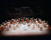 Traditional Dance Performance 