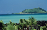 Biyangdo Island 