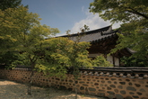 Borimsa Temple