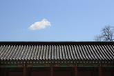 Changdeokgung ..