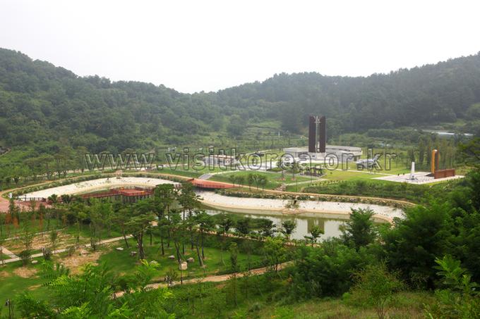 Miryang Grand Park