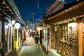Ikseon-dong Street